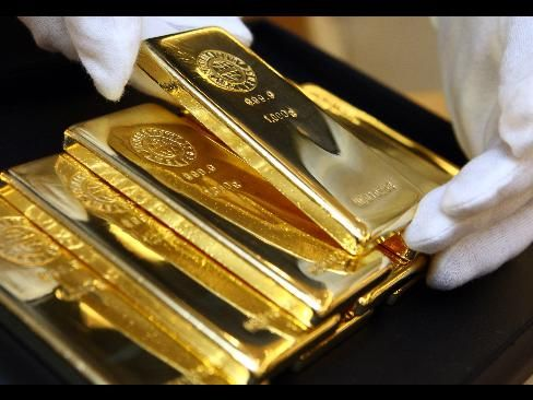 Welcome Gold Bullion Bars Gold Money Gold Investments