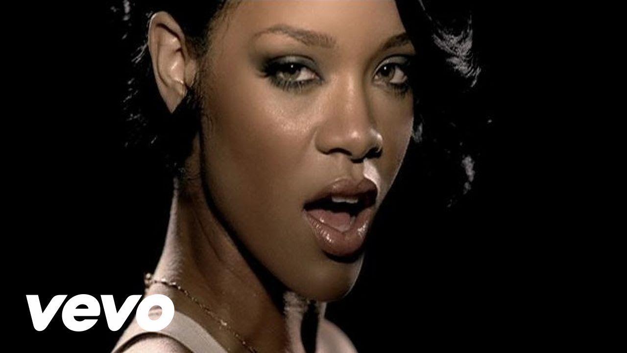 Rihanna Umbrella Orange Version Ft Jay Z Rianna Muzyka