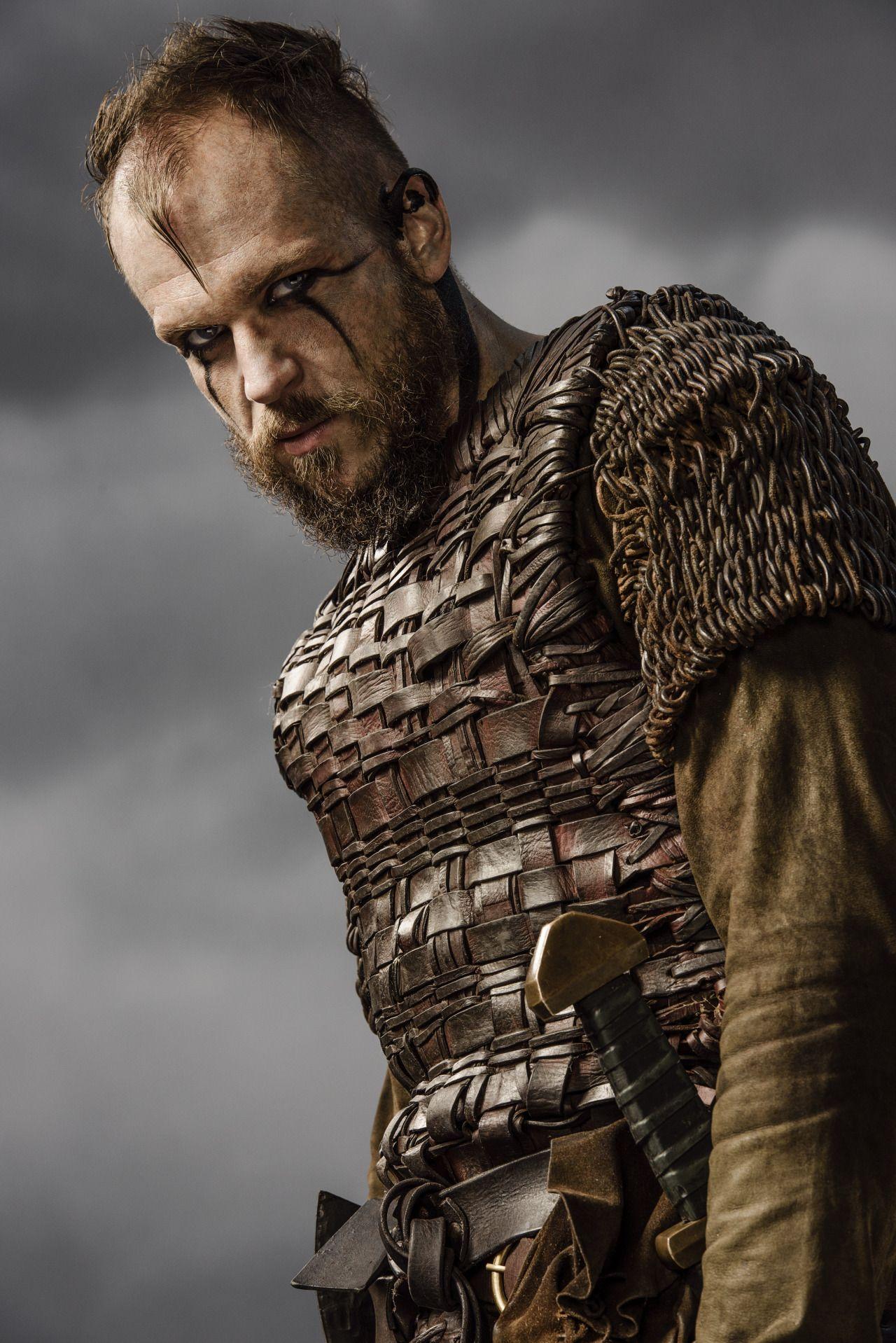 Calime91 Vikings Season 3 Character