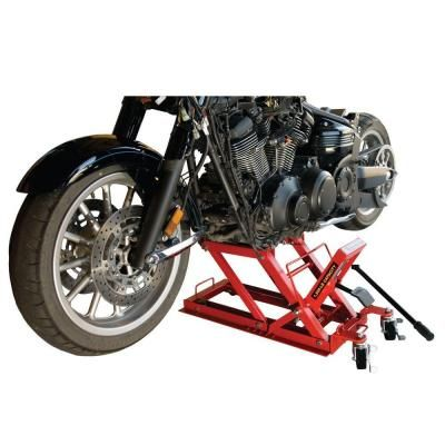 Big Red 1 500 Lb Motorcycle Jack Gifts For Cars