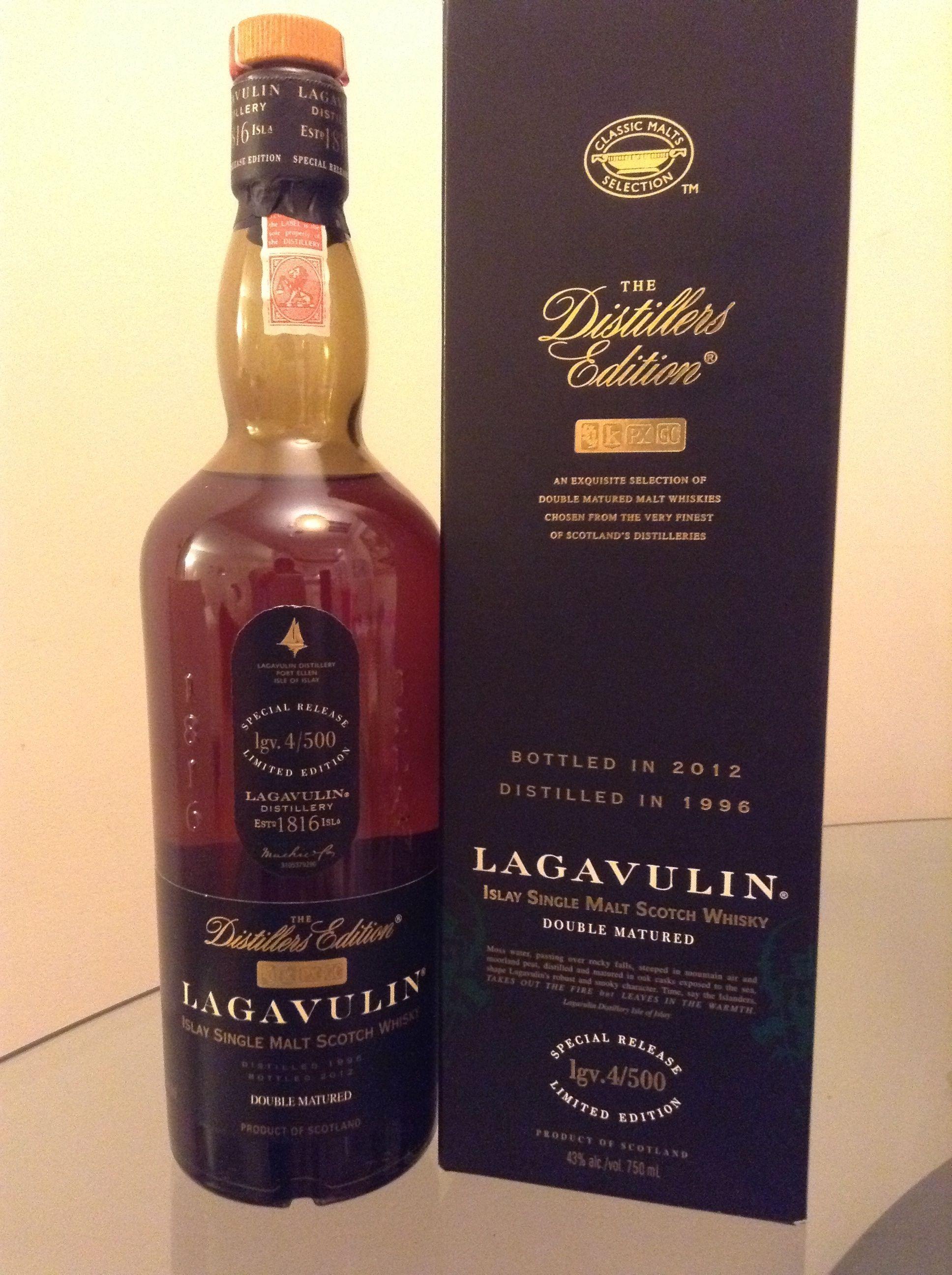 lagavulin distillers edition 1996 - Google-søgning