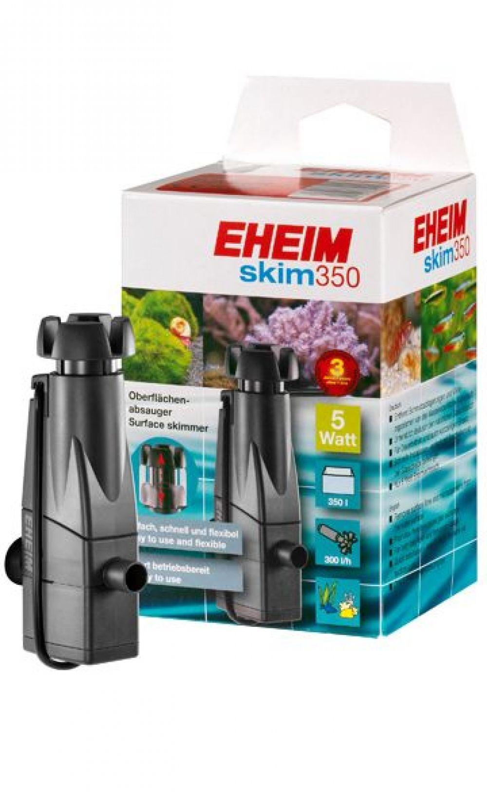 EHEIM Skim 350 Price & FREE Shipping IndieFur Aquarium