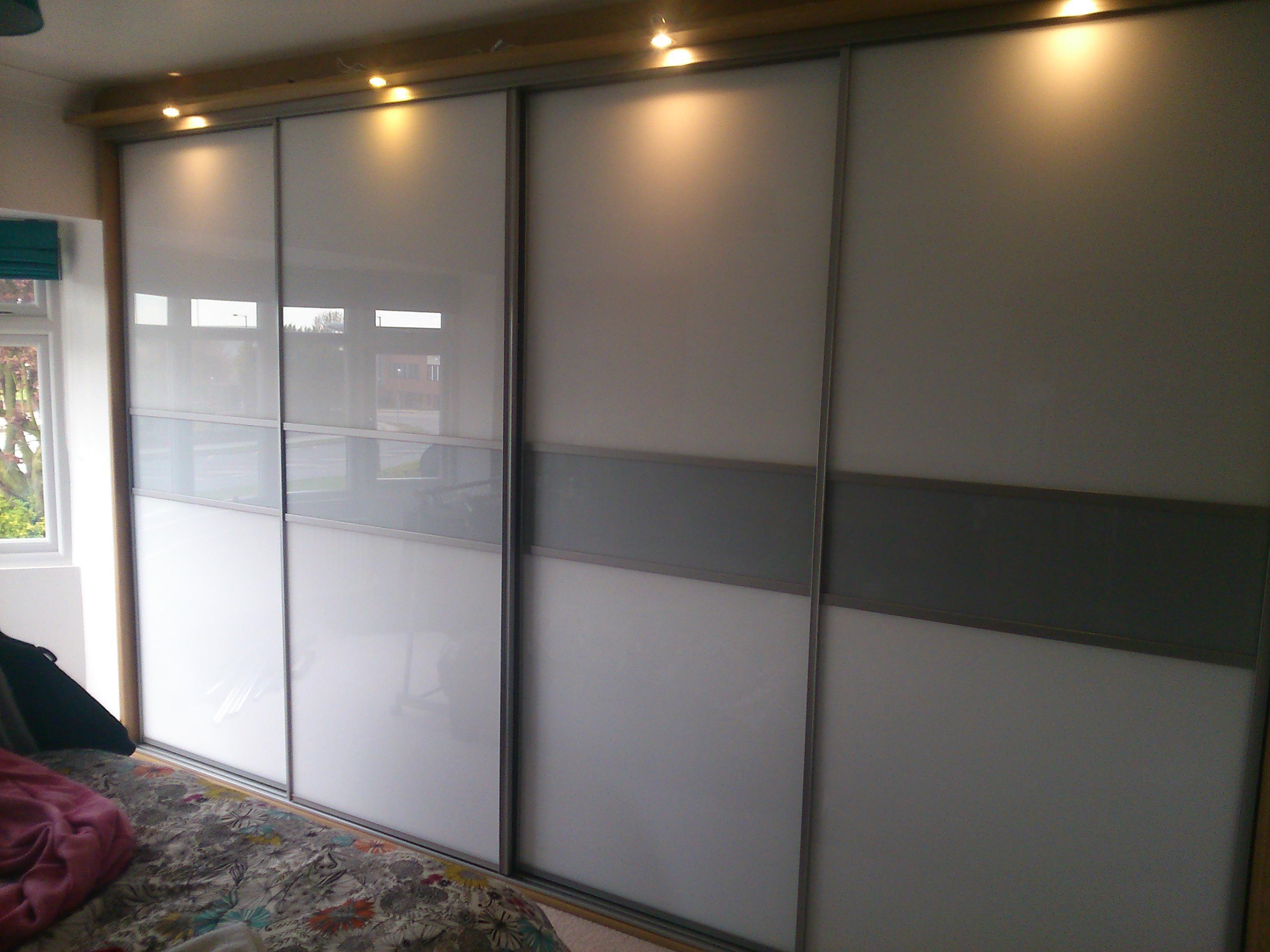 Grey Sliding Wardrobe Doors Ile Ilgili Grsel Sonucu Ev Decorasyon