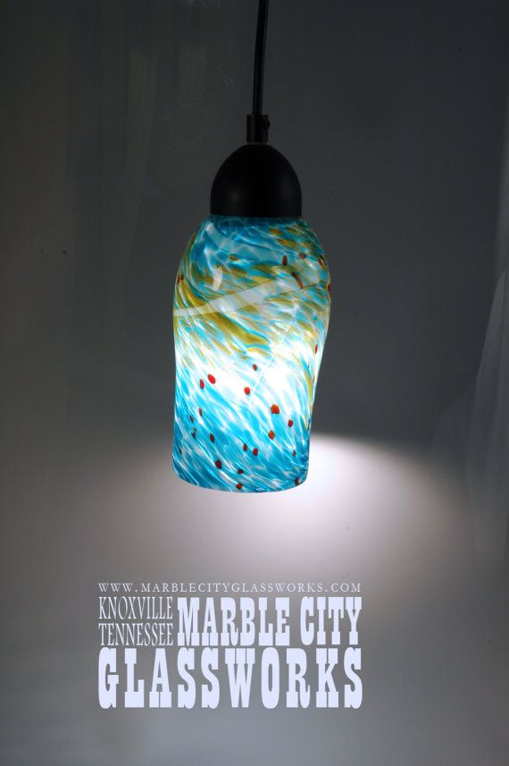 Our Hand Blown Glass Pendant Lights Are Intended To Accentuate Your Home Decor With Artisan Aesthetic