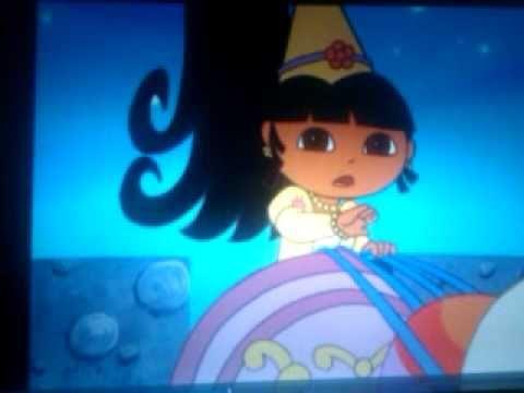 Dora the explorer fairytale adventure 2013 full version youtube chickens pinterest - Princesse dora ...