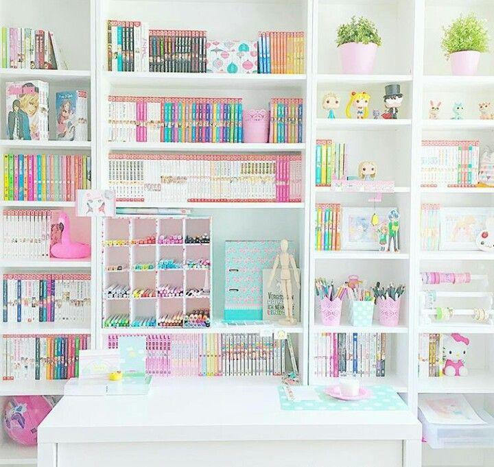 𝒑𝒊𝒏𝒕𝒆𝒓𝒆𝒔𝒕 ѕoyvirgo Soyvirgo Com Soyvirgos On Ig For Business Inquires Study Room Decor Craft Room Design Girl Bedroom Decor