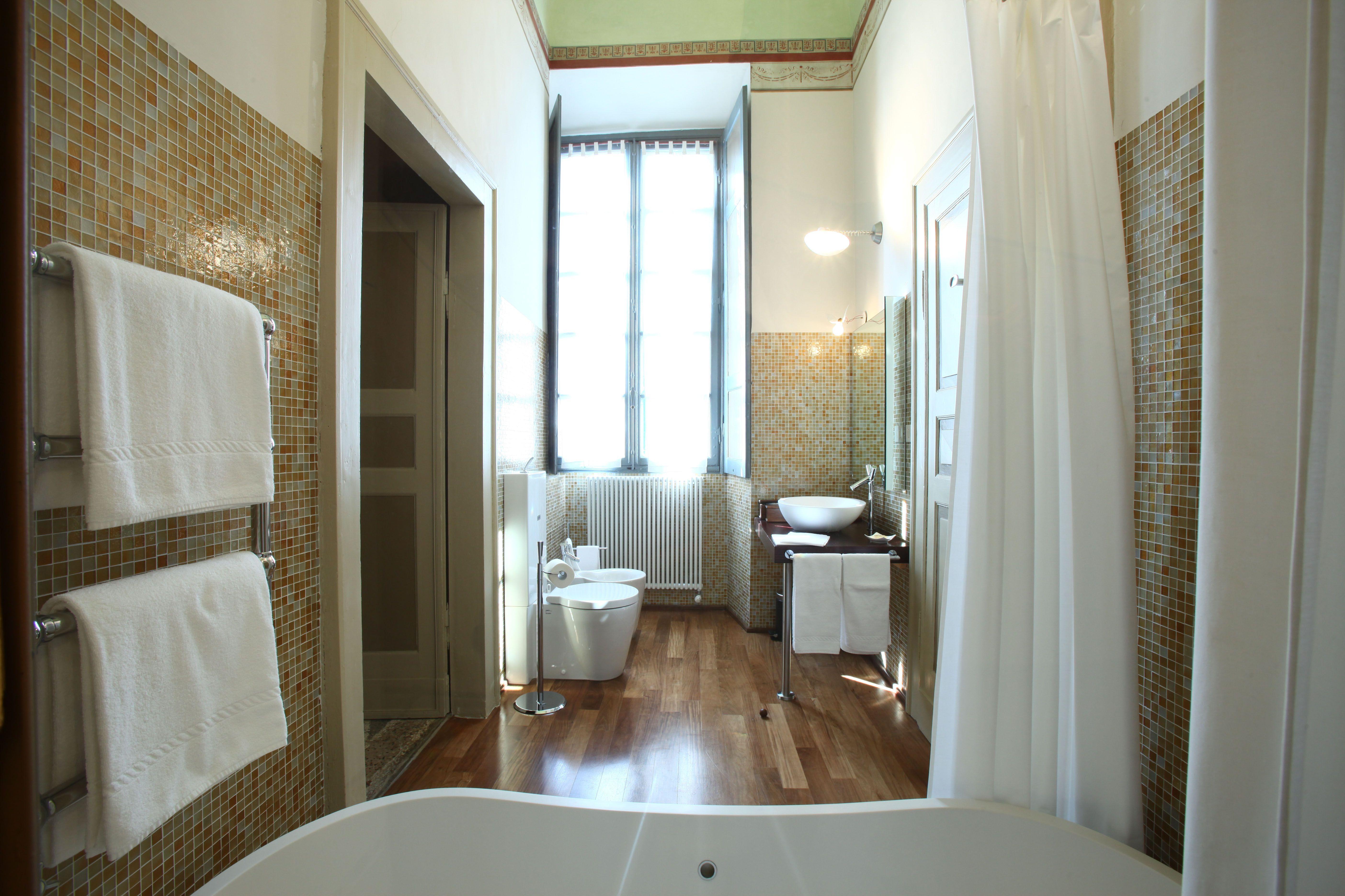 Suite Accomodation in Monterado Castle Holidays and Weddings