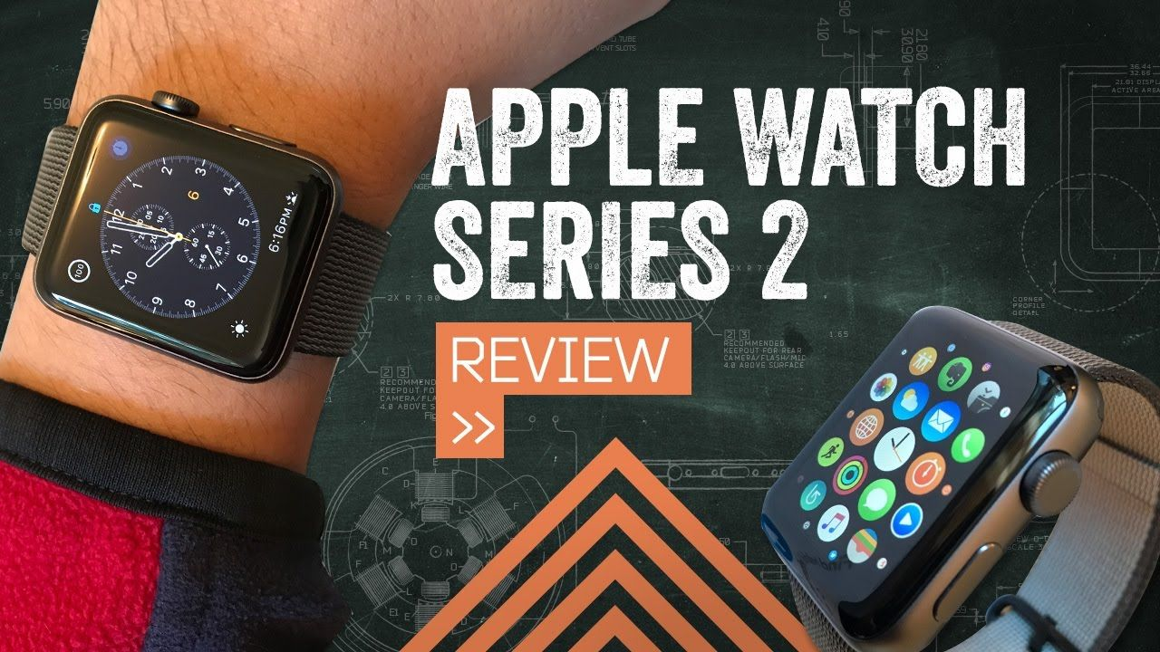 Apple Watch 2 Review Remember To Breathe Apple watch