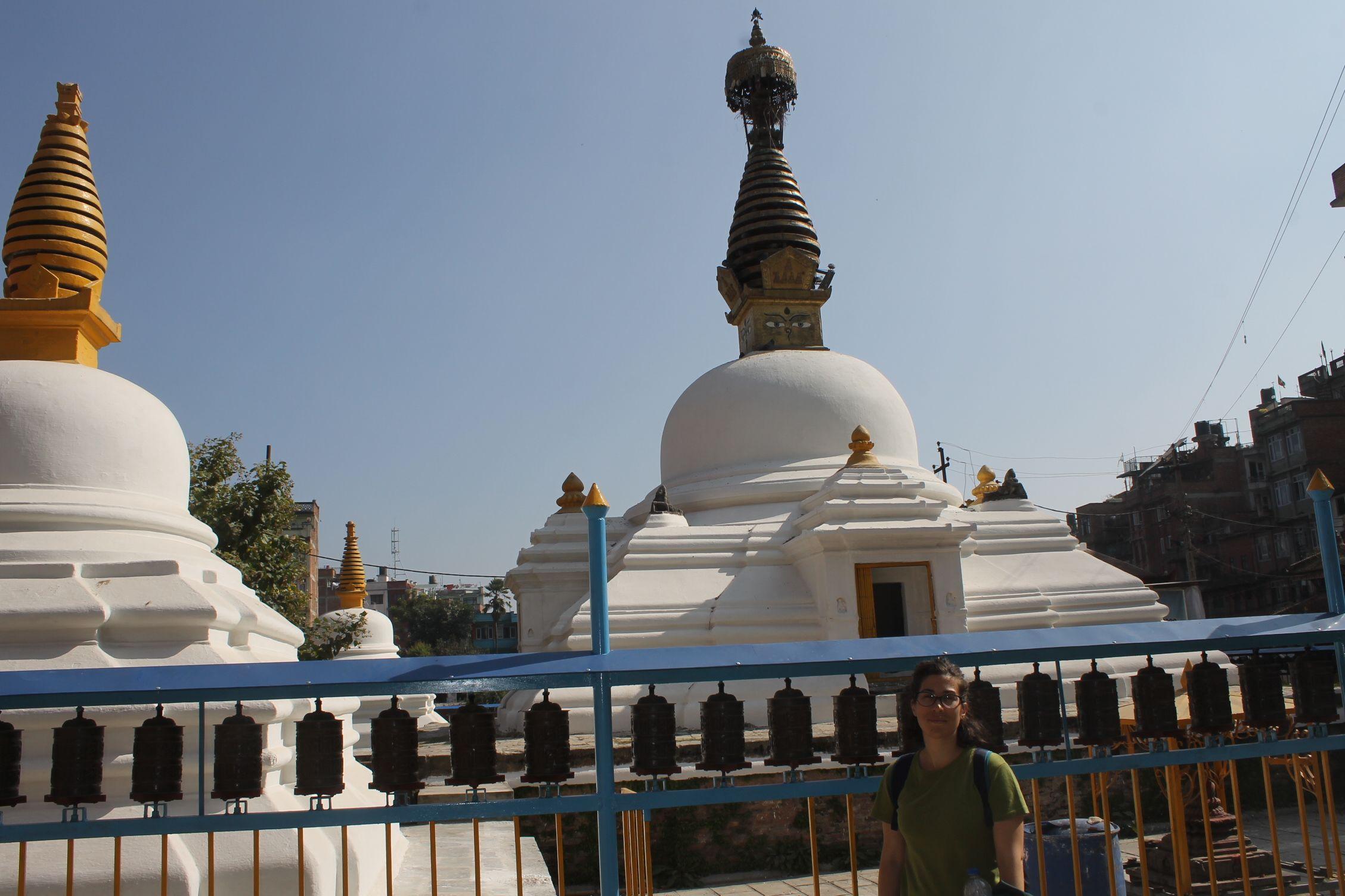 Supuesta Durbar Square de Patan