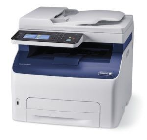 Xerox Workcentre 6027 Driver Download Multifunction Printer