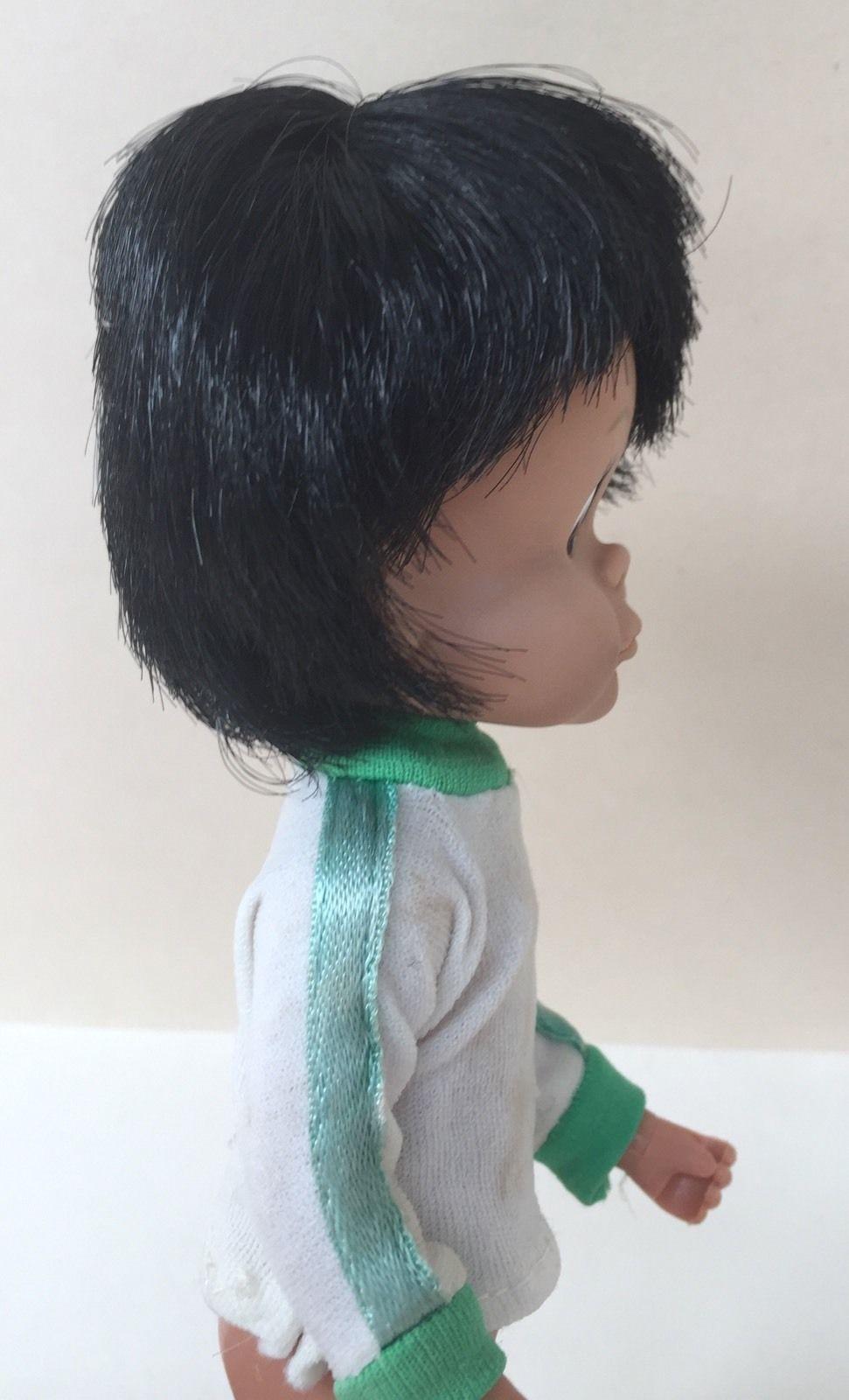Sport Billy Rare Doll Figure 1980 Lyra Greece Olympics Vintage Toy | eBay