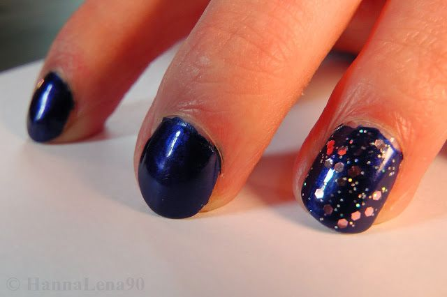 HannaLena90: NOTD - Kitch me if you can
