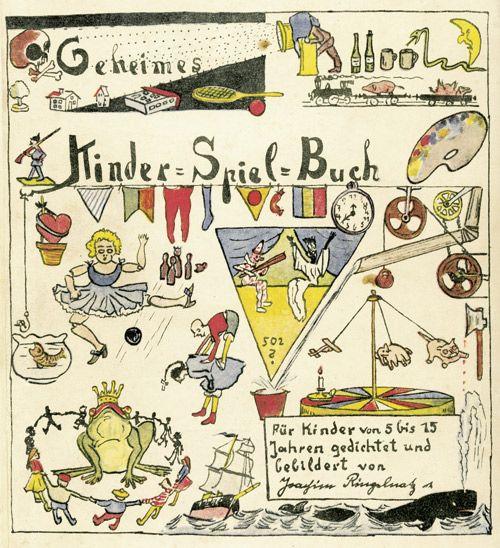 Galerie Bassenge Poster Prints Book Art Children S Book Illustration