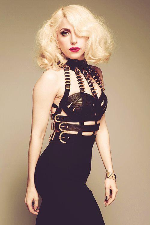 Lady Gaga | Les Jolies Demoiselles in 2019 | Lady gaga ...