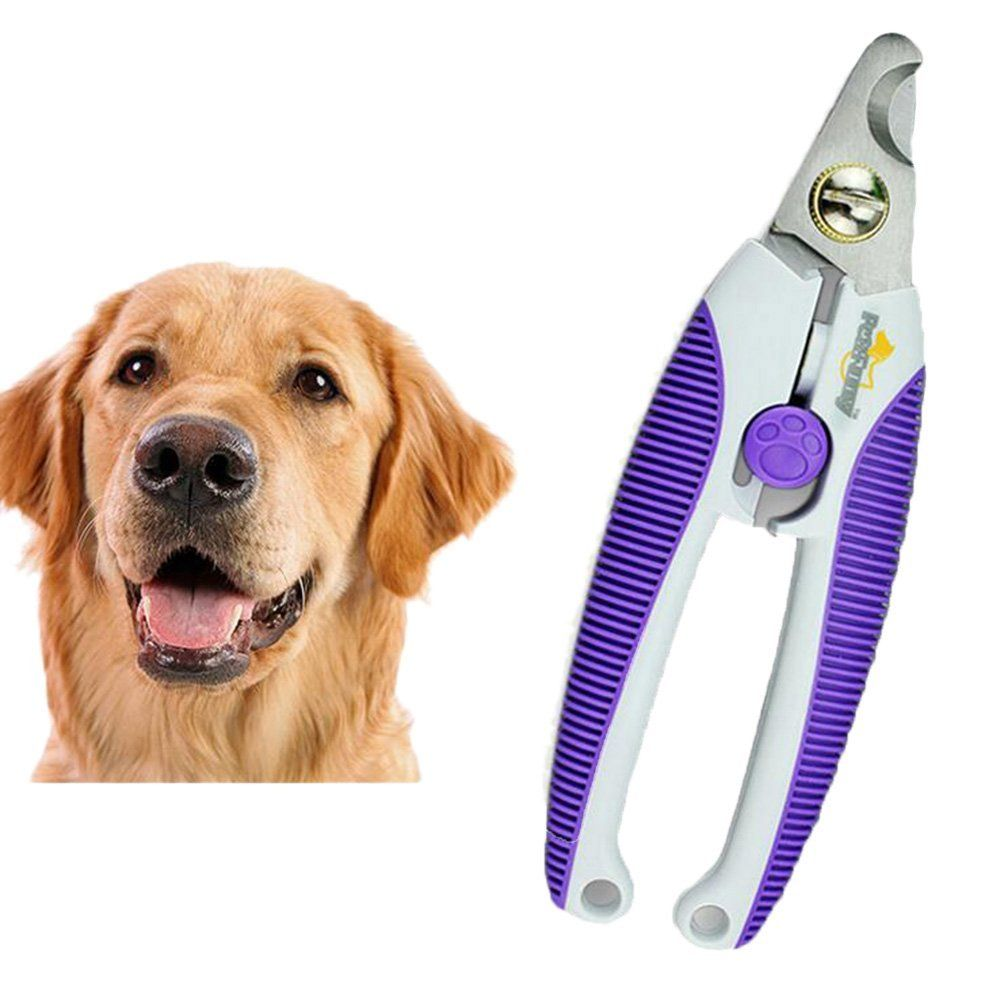 Phenomenal Alkem Pet Nail Clippers Large Dogs High Quality Steel Blades Download Free Architecture Designs Scobabritishbridgeorg