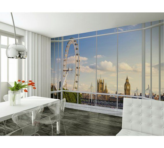 Giant mural argos your online shop for murals and wall wallpaper borders amp stickers buy best free home design idea inspiration