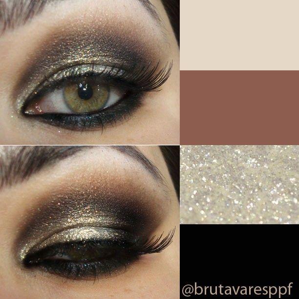 .@brutavaresppf | Makeup pra arrasar nessa sexta! # ...