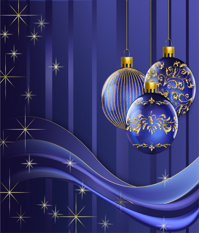 Шаблоны открыток новый год 2015, днем
