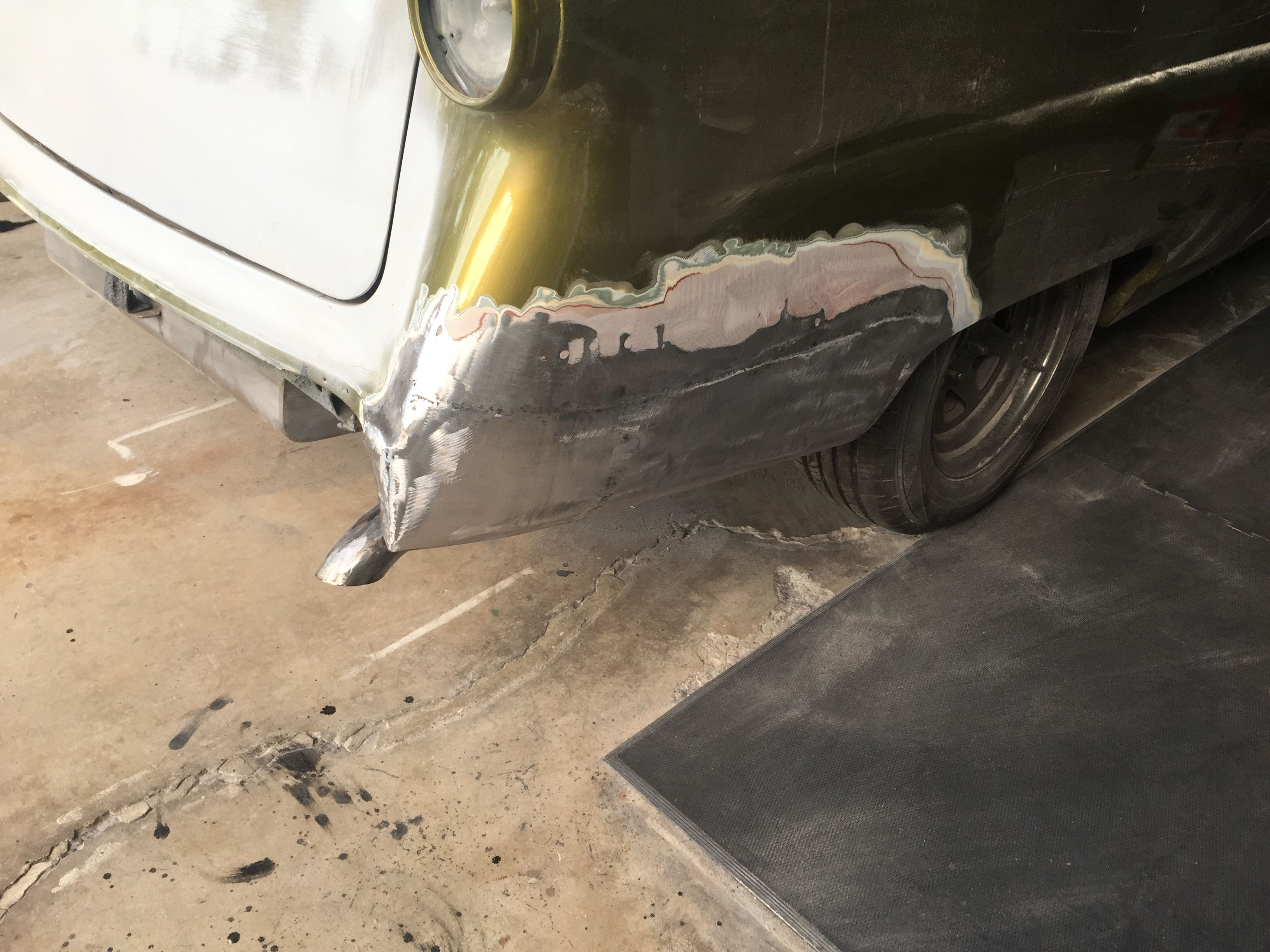 Pin by hunter pashkow on 1954 ford ranch wagon restoration