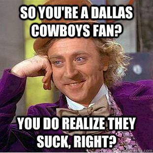 Dallas cowboys suck images