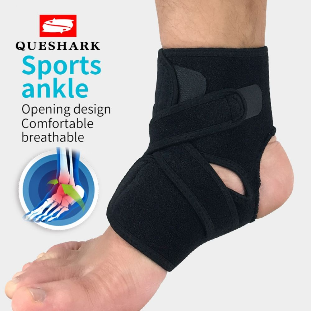 1 Pcs Ankle Support Brace Adjustable Price 8 00 Free Shipping Compressionsocks Ankle Support Ankle Braces Supports Braces