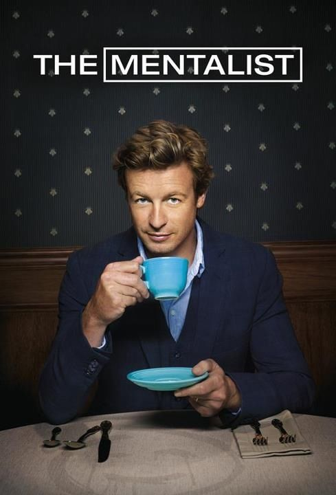 The Mentalist is my sister favorite show,she is obsessed with it right now,so am I,but I like white collar more.