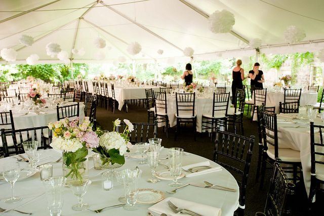 Frog Pond Village Wedding