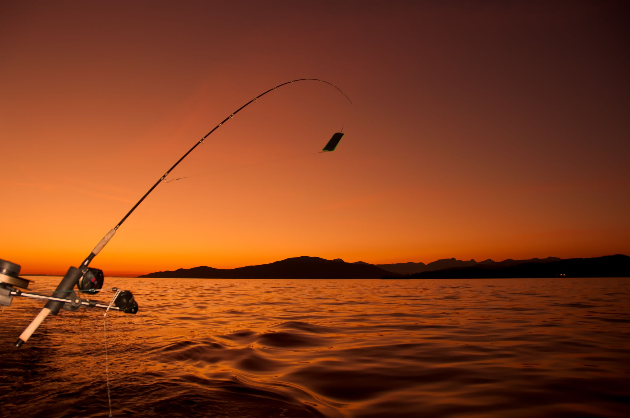 Free Fishing Wallpaper Widescreen Fish Wallpaper Fishing Pictures Sunset Wallpaper