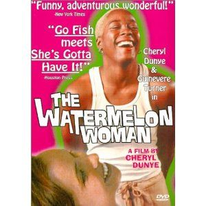 Apologise, but, lesbian film watermelon women