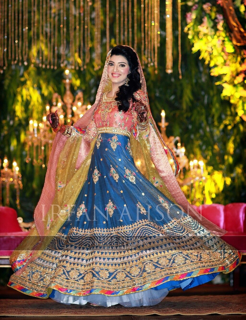 Pin von samreen auf pakistani bridal wear and formal dresses | Pinterest