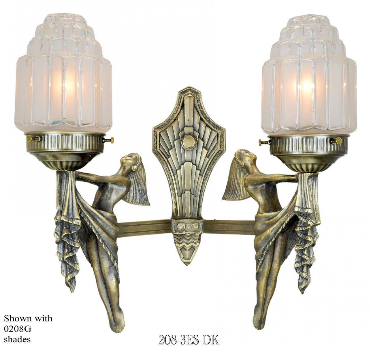 Pin On Art Deco Lighting