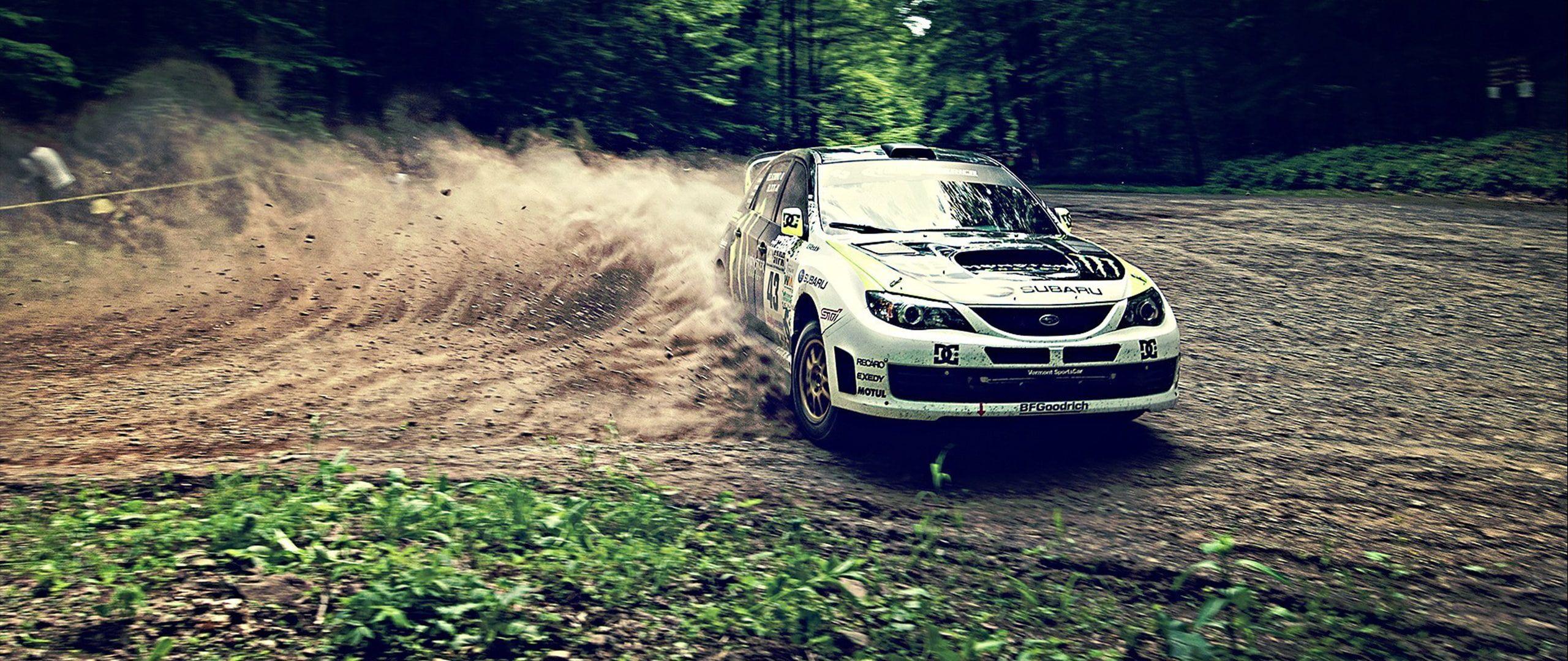 Ultra Wide Rally Rallye Subaru 2k Wallpaper Hdwallpaper Desktop In 2021 Subaru Japan Photography Hd Wallpaper