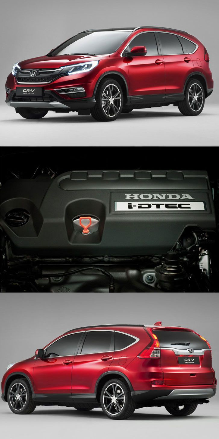 Category Honda >> Honda Crv Dieselengines The Last Hope Get More Details At Http