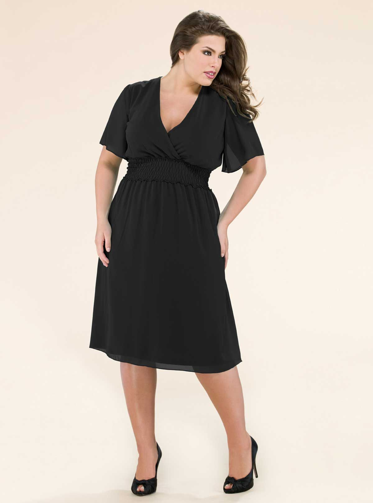 The Difficulty In Finding The Plus Size Cocktail Party Dress