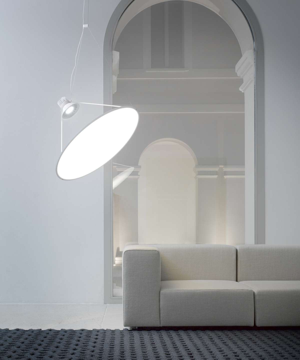 Luxury Home Decor, Large Pendant Lamp