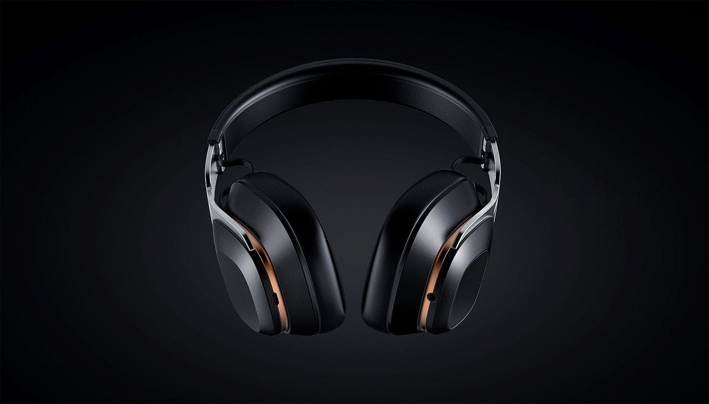 Headphones Collection 2014 2016 Pt 2 On Behance Headphones Headphones Design Headphone