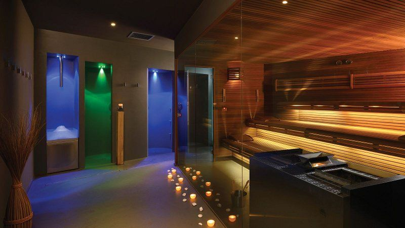 Lido Palace Luxury Spa Hotel – Starpool