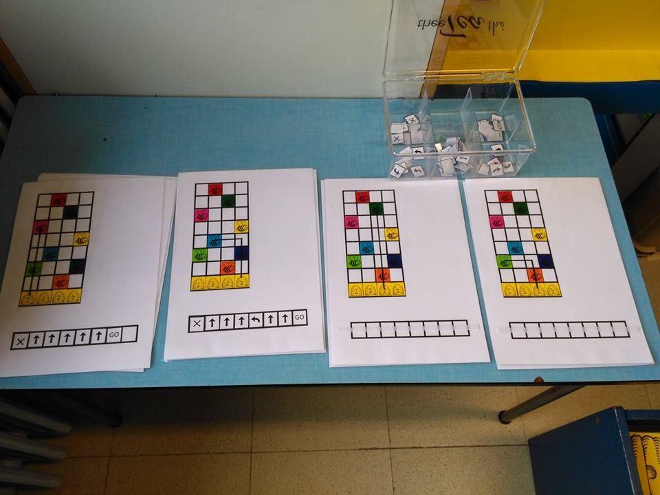 Pin de Gabriela Labancová en Robótica Matematicas
