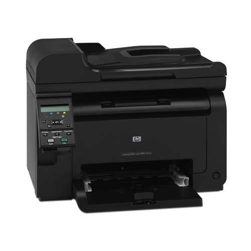 Save $137.01 On HP LaserJet Pro 100 Color MFP M175nw; Only