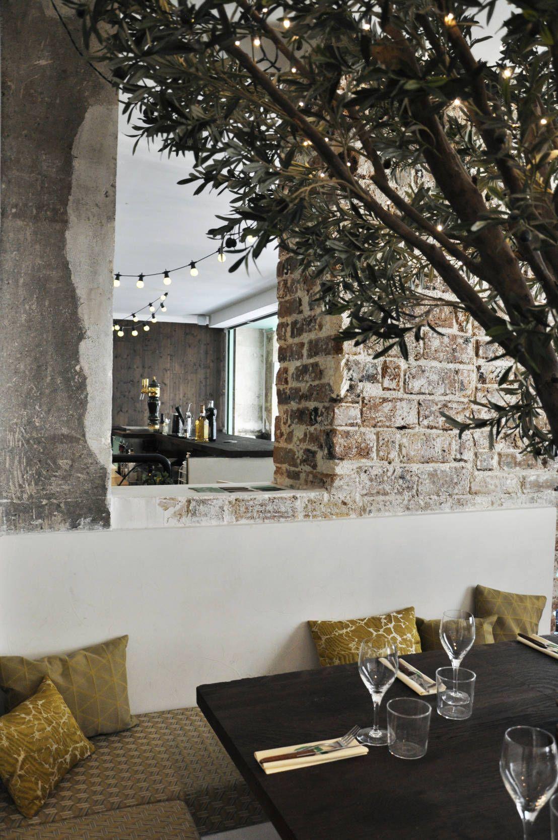 la cicciolina bienvenue en italie restaurant paris honneur et gastronomie. Black Bedroom Furniture Sets. Home Design Ideas