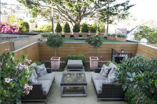 Awesome Image Detail For  Small Patio Designs   Small Patio Ideas And Pictures