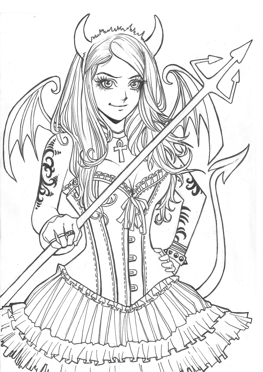 horror movie characters halloween coloring pages sketch