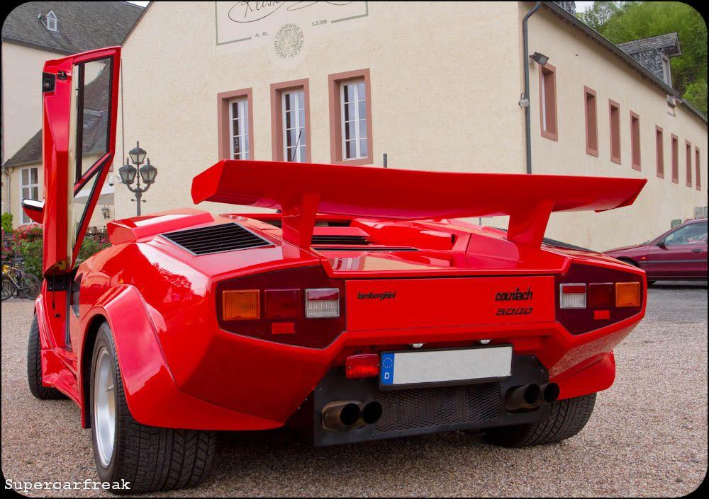 Lamborghini Countach 5000 Koenig specials | Flickr - Photo Sharing!