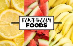 8 Foods to Eat Tonight to De-Bloat by Tomorrow