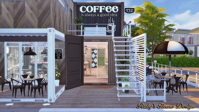 Coffee House 07