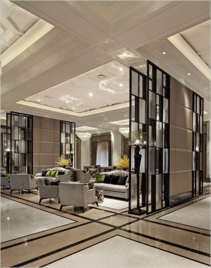 Room Without Roof An Archetypal Form Of A Two Storey House With An Unusual Twist Floor Design Decorative Room Dividers Hotel Interiors