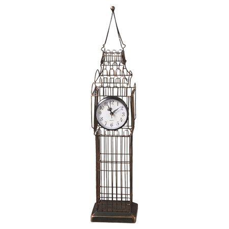 Big Ben Desk Clock