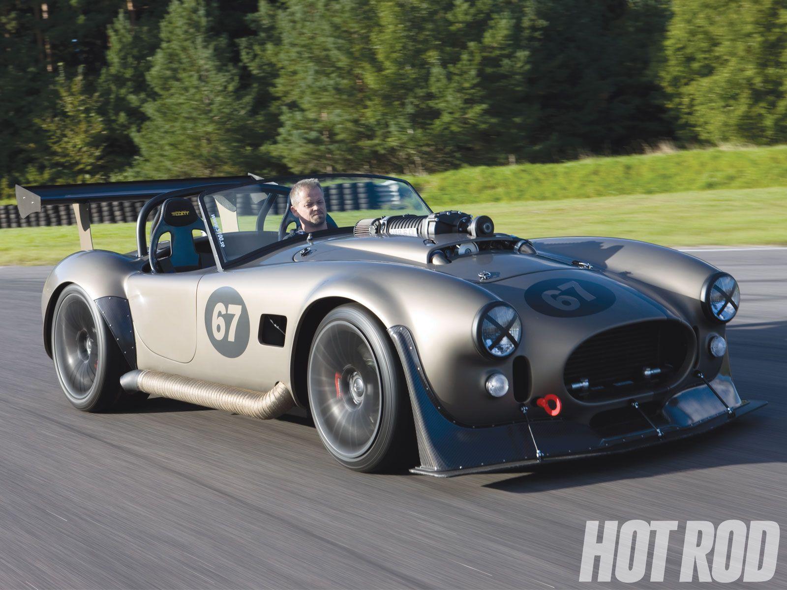 Cobra Kit Car >> Magnus Jinstrands V12 Shelby Cobra Kit Car I Can T Drive 55