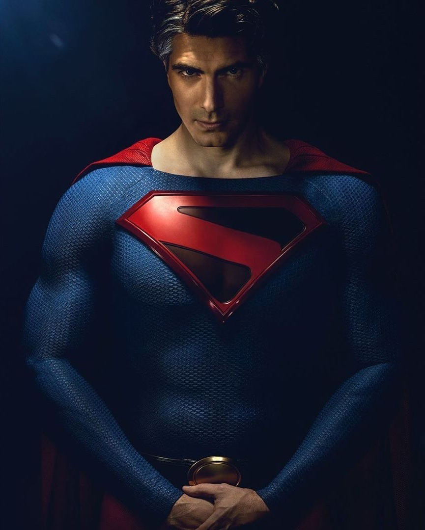 Обои clark kent, superman, kal-el, dc comics, infinite crisis, Warner Games. Игры