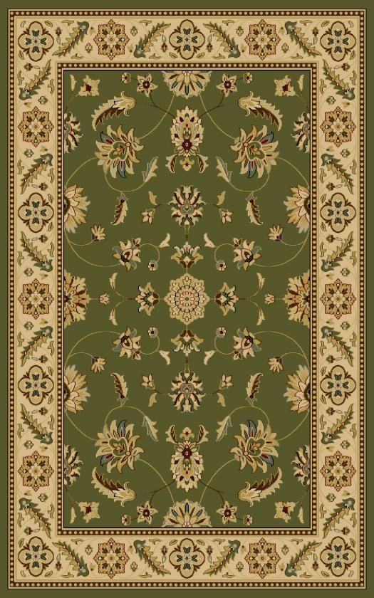 Central Oriental Rugs Interlude In